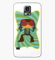 Raz Aquato Case/Skin for Samsung Galaxy