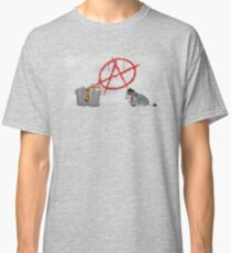 ANARCHY EEYORE Classic T-Shirt
