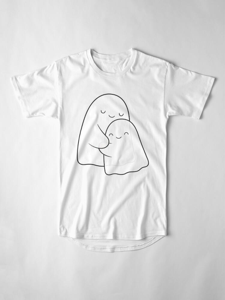 Alternate view of Soulmates Long T-Shirt