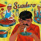 "Tacos Art ""Suadero"" by mrglaubitz"