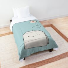 Tea time Comforter