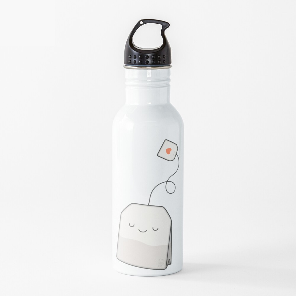 Tea time Water Bottle