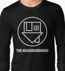 The Neighbourhood I Love You Logo Long Sleeve T-Shirt