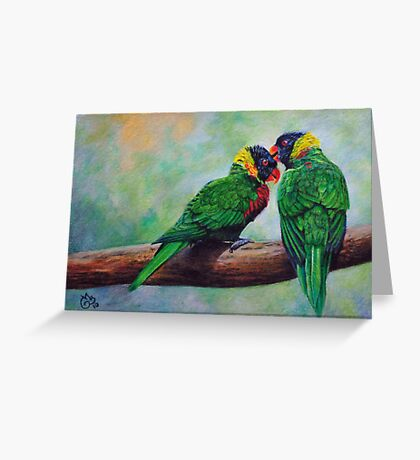 We all need a friend! Greeting Card