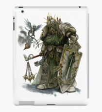 Dark Angel Deathwing Knight iPad Case/Skin