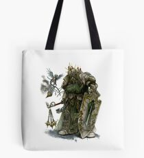 Dark Angel Deathwing-Ritter Tote Bag