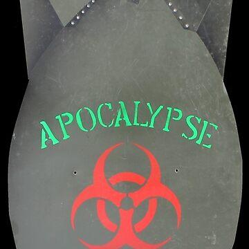 da bomb apocalypse auto by id0ntcare