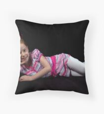 Monique Throw Pillow