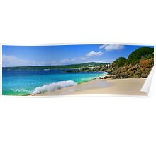 Bremer Bay Beach Poster