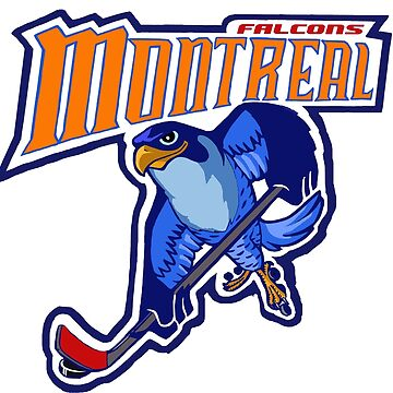 Montreal Falcons by VERNACI