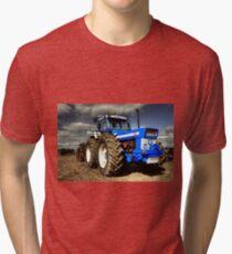 Ford County Tri-blend T-Shirt