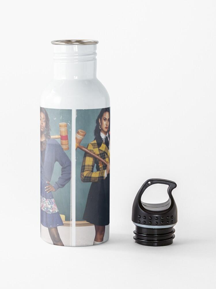Alternative Ansicht von Riverdale - Heathers das Musical Trinkflasche
