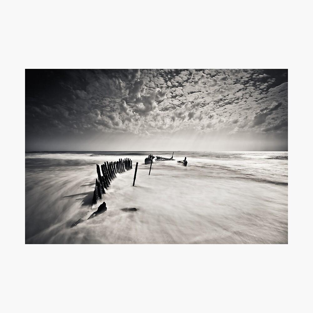 Haze Photographic Print