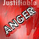 justifiable anger by Initially NO