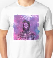 A$AP ROCKY | 2015 | DESIGN  Unisex T-Shirt