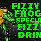 Fizzy Frog's Special Fizzy Drink by dddiv4