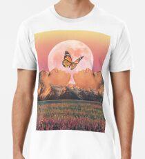 Natural Beauty Premium T-Shirt