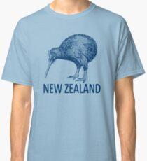 KIWI-NEW ZEALAND 3 Classic T-Shirt