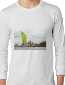 The Chard Long Sleeve T-Shirt