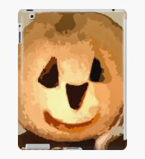 Trick or treat? iPad Case/Skin