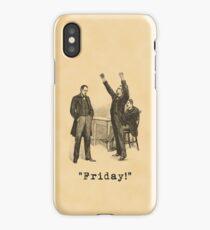 TGIF! iPhone Case/Skin