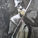 Kim Novak Blues by Catrin Stahl-Szarka