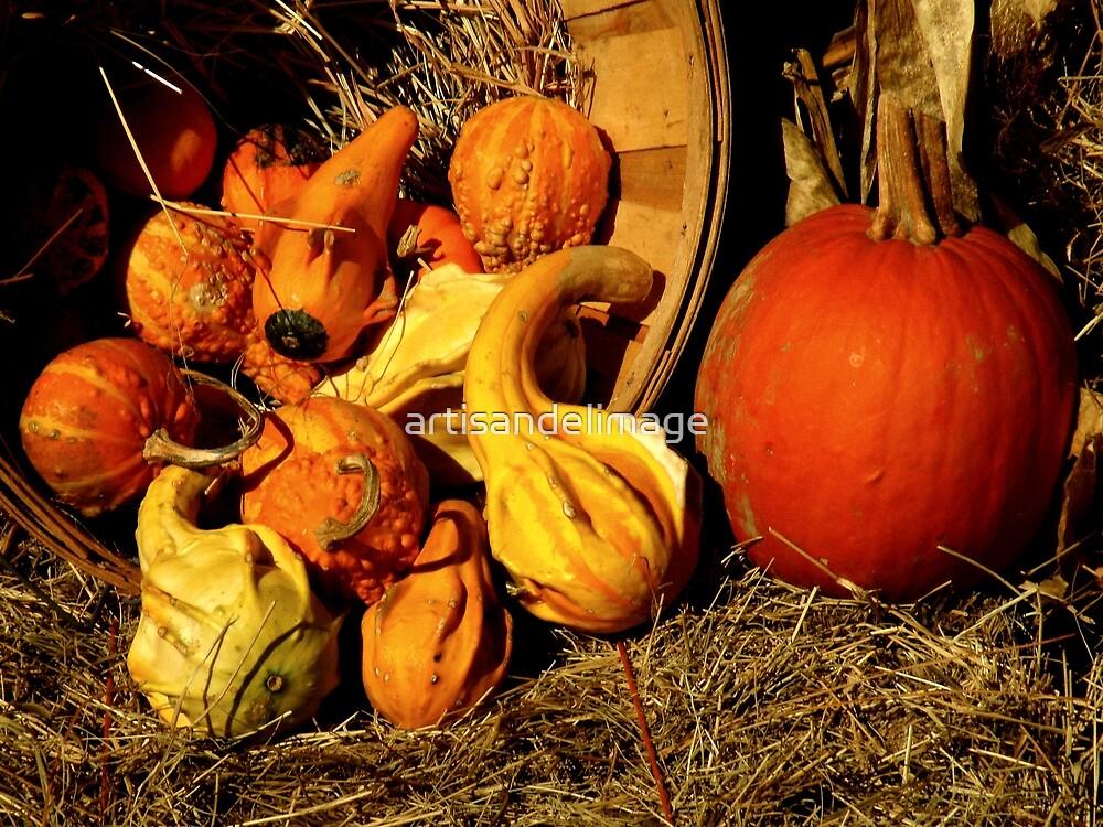 Tis' The Season ~ Part Nine by artisandelimage