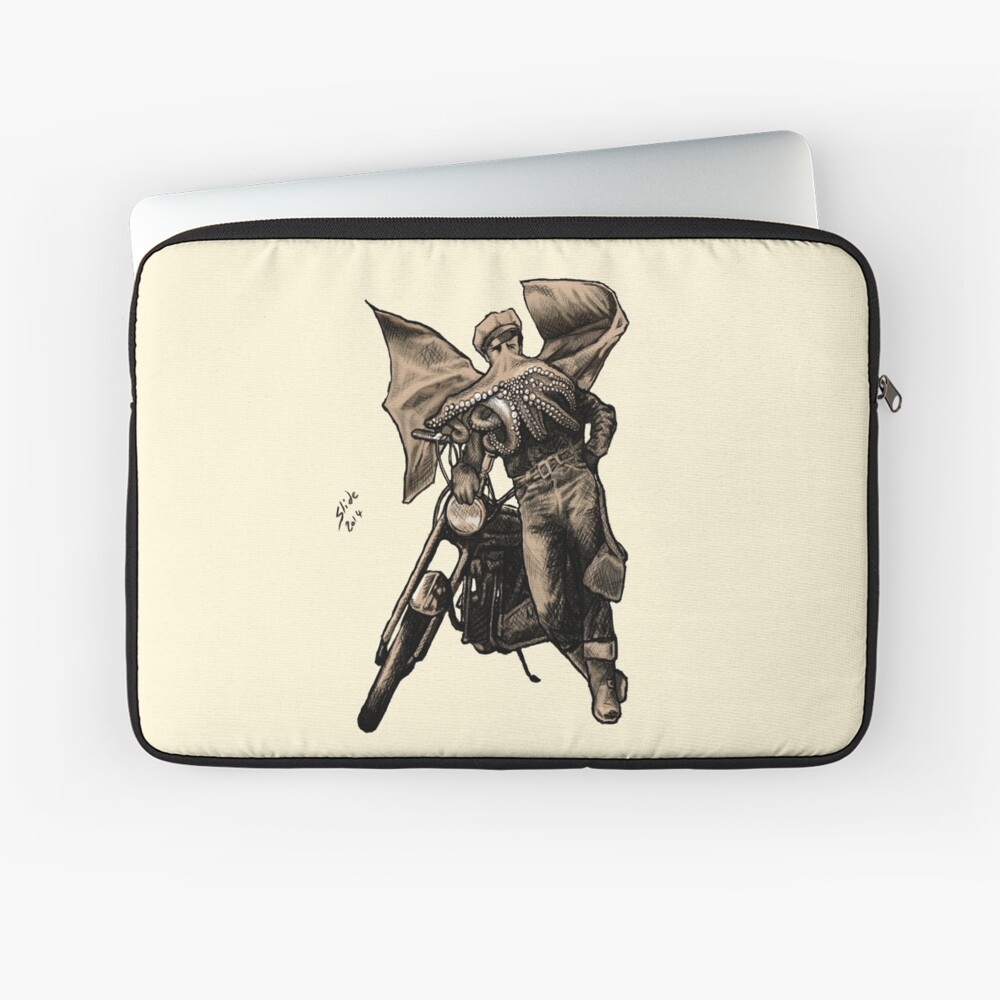 Cthulon Brando, 2014 Laptop Sleeve