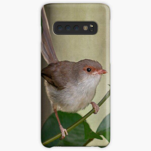 Female Wren 5693 Samsung Galaxy Snap Case