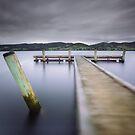 Port Huon, Tasmania by Alex Wise