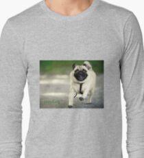Pugsley Long Sleeve T-Shirt