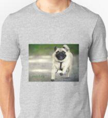 Pugsley Unisex T-Shirt