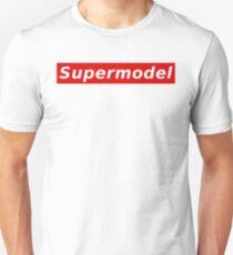 Supermodel Unisex T-Shirt