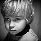 Child by Sime Jadresin