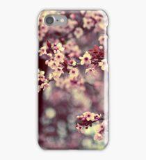 When you're far away... iPhone Case/Skin