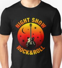 Night Show T-Shirt