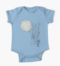 Circle Of Fifths Kids Clothes