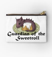 Guardian of the Sweetroll - Shirts Studio Pouch