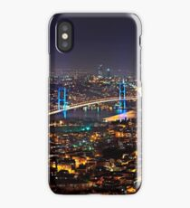Connecting Continents iPhone Case/Skin
