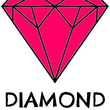Diamond by aledex