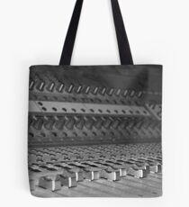 Adjust Tote Bag