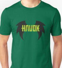 WoW Brand - Havok Demon Hunter Unisex T-Shirt