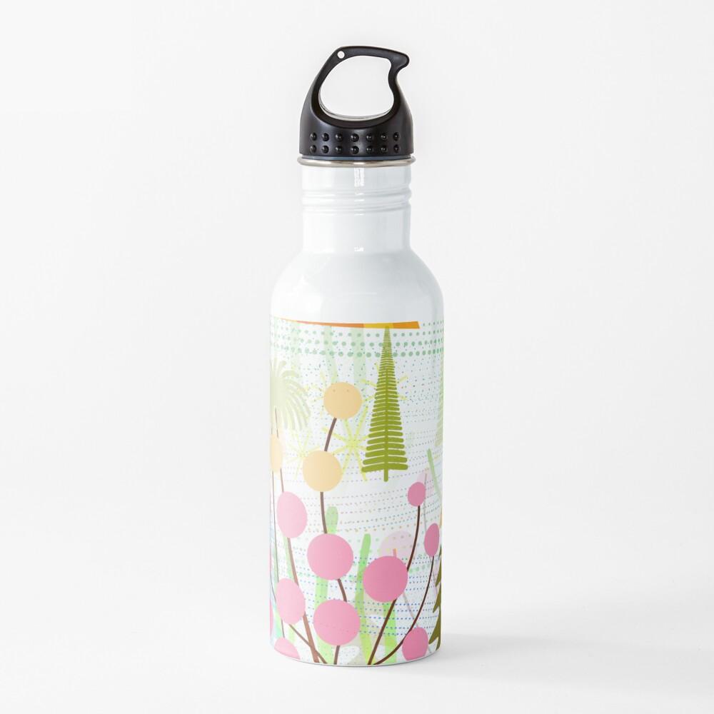 Fresh Day Water Bottle