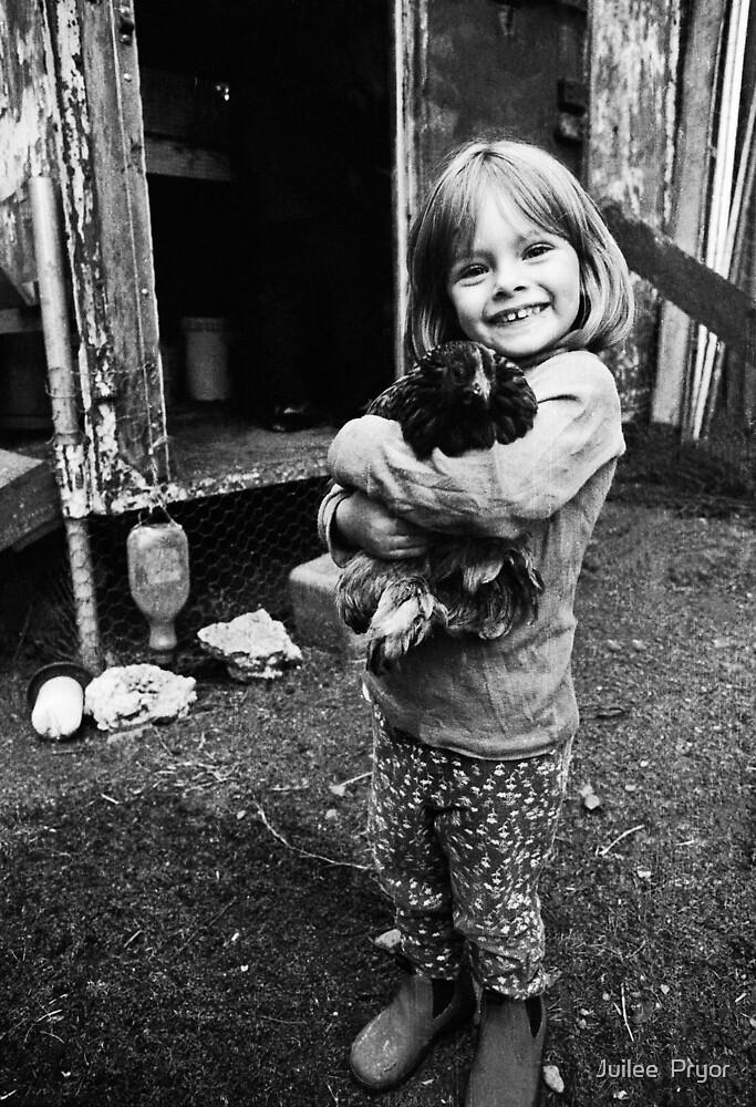 Chicken Love by Juilee  Pryor