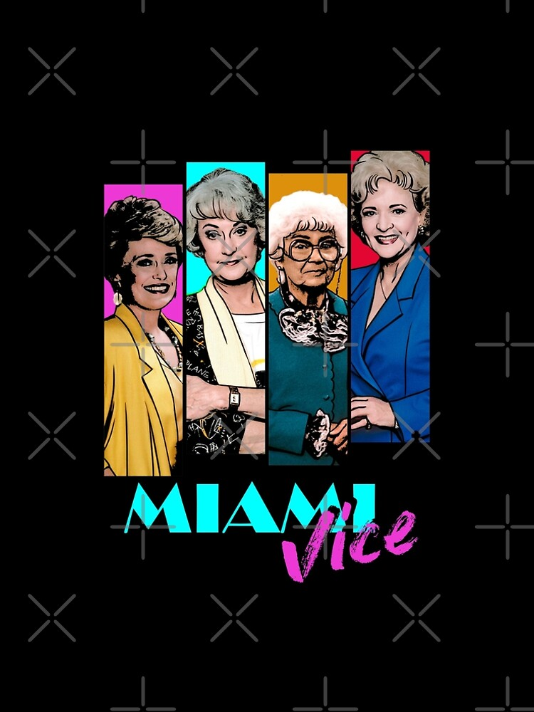 Miami Vice by Retro-Freak