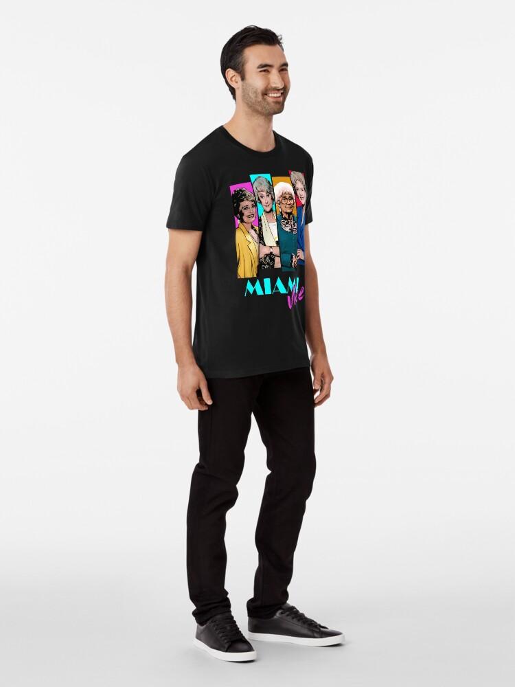 Alternate view of Miami Vice Premium T-Shirt