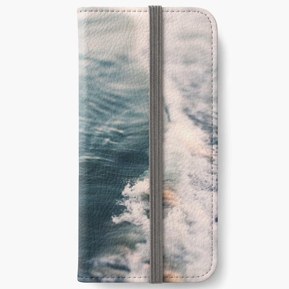 Song of the Spirit iPhone Wallet
