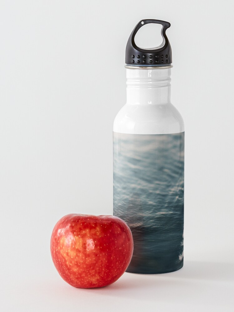 Alternate view of Song of the Spirit Water Bottle