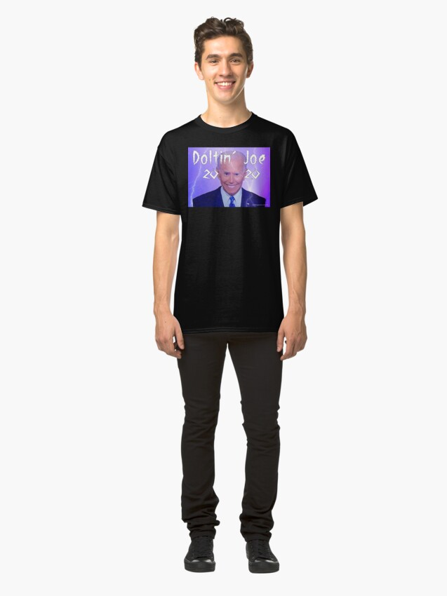 Alternate view of Doltin Joe Classic T-Shirt