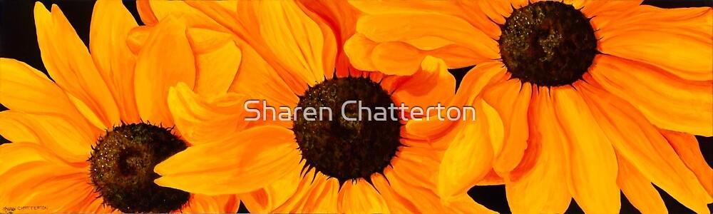 Summer III by Sharen Chatterton